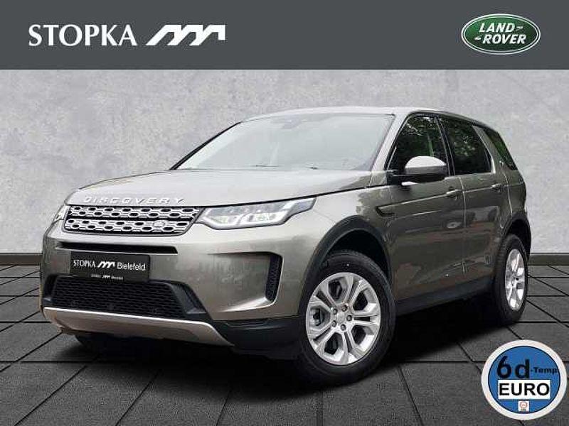 Land Rover Discovery Sport P200 S *MY20* AHK/Navi/Leder/SHZ