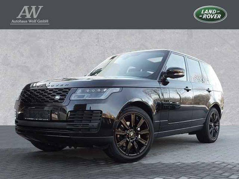 Land Rover Range Rover 3.0 SDV6 Vogue *1.490,-€