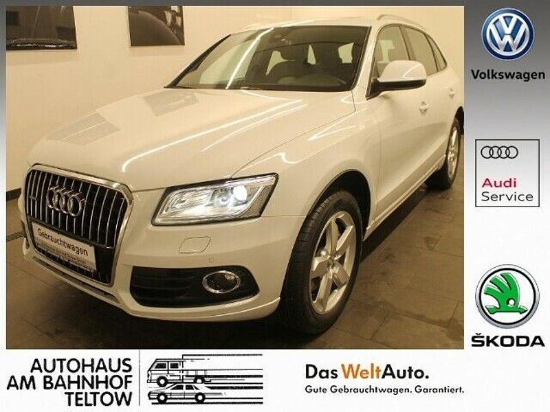Audi Q5 3.0TDI S line Exclusive*Pano*ActiveLane&amp, SideA