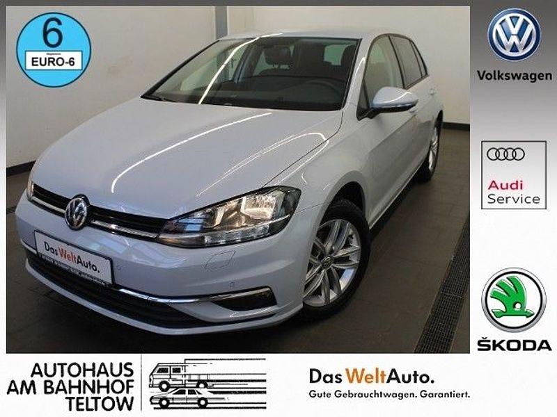 Volkswagen Golf VII 1.4TSI Comfortline*NaviDiscoverMedia*Li
