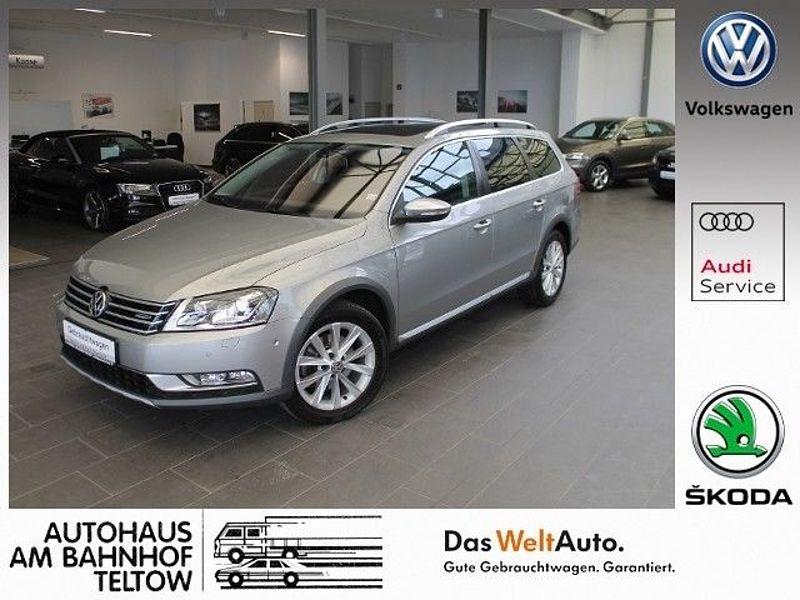 Volkswagen Passat Variant Alltrack 2.0TDI 4Motion*SideAssis