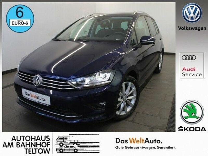 Volkswagen Golf Sportsvan 1.2TSI SOUND DSG*RearView*Navi*Bi
