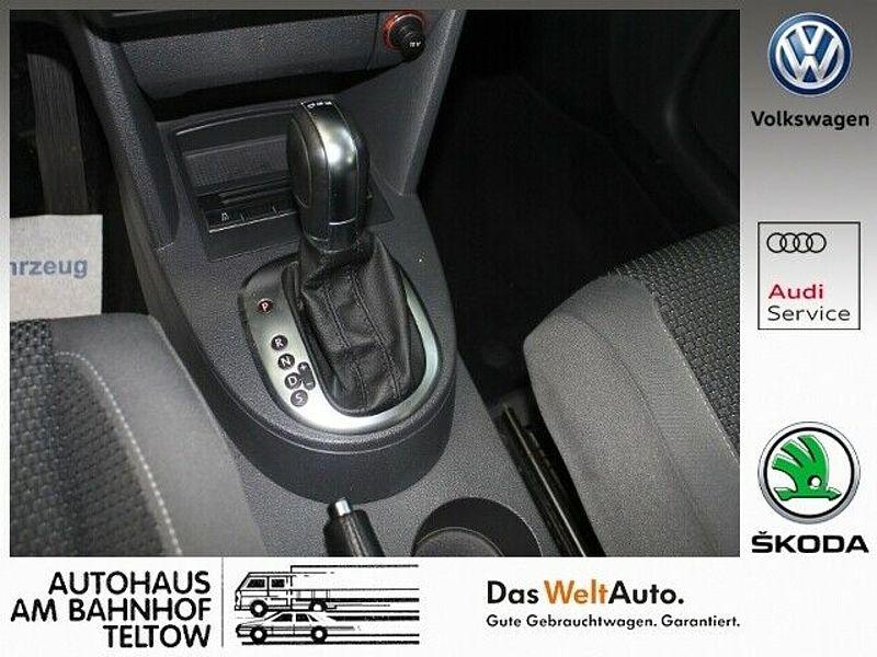 Volkswagen Touran 1.4TSI Comfortline DSG*Bi-Xenon*