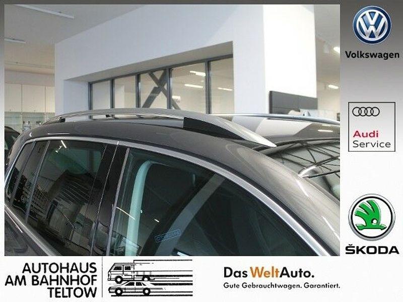 Volkswagen Tiguan 2.0TDI CityScape DSG EU6*AHK*NAVI*Bi-Xeno