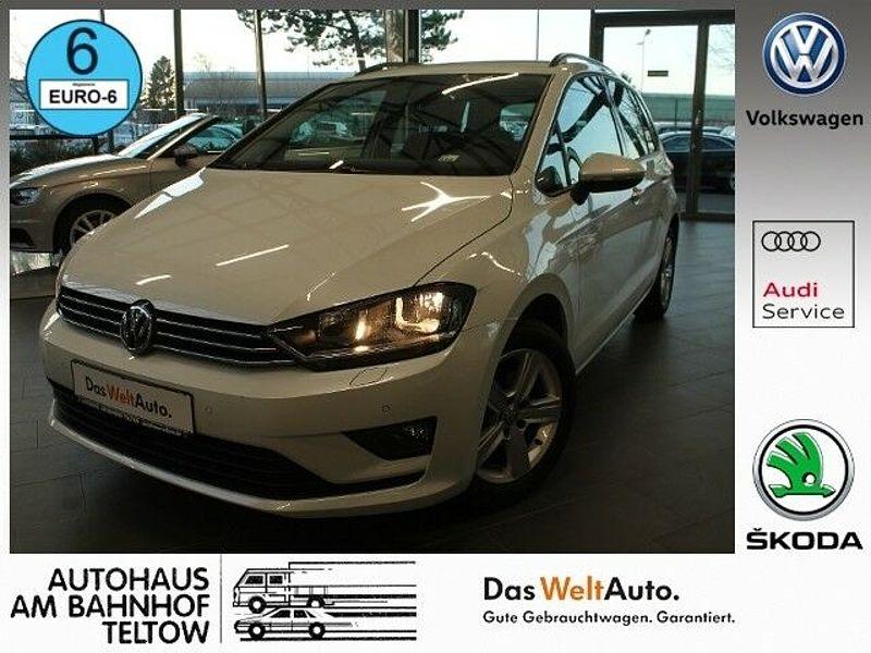 Volkswagen Golf Sportsvan 1.2TSI EU6 Comfortline *LightAssi