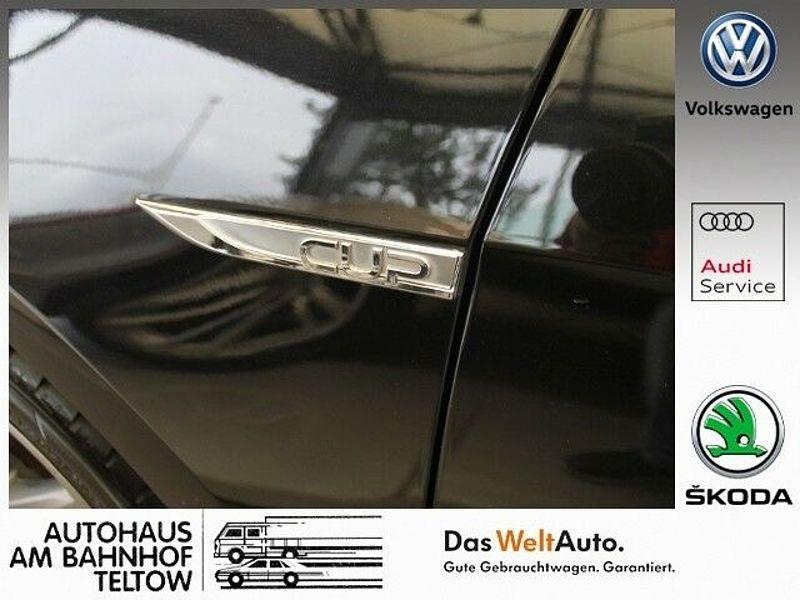 Volkswagen Golf VII 2.0TDI CUP R-line EU6 *Bi-Xenon *GRA*