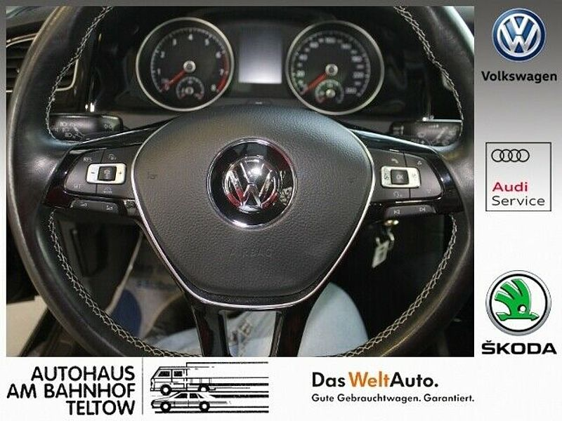 Volkswagen Golf VII 1.4TSI R-Line CUP DSG *Navi*Bi-Xenon