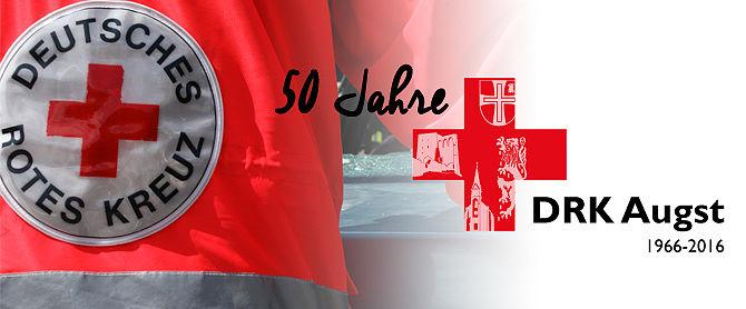 Startseite - DRK Jubiläum