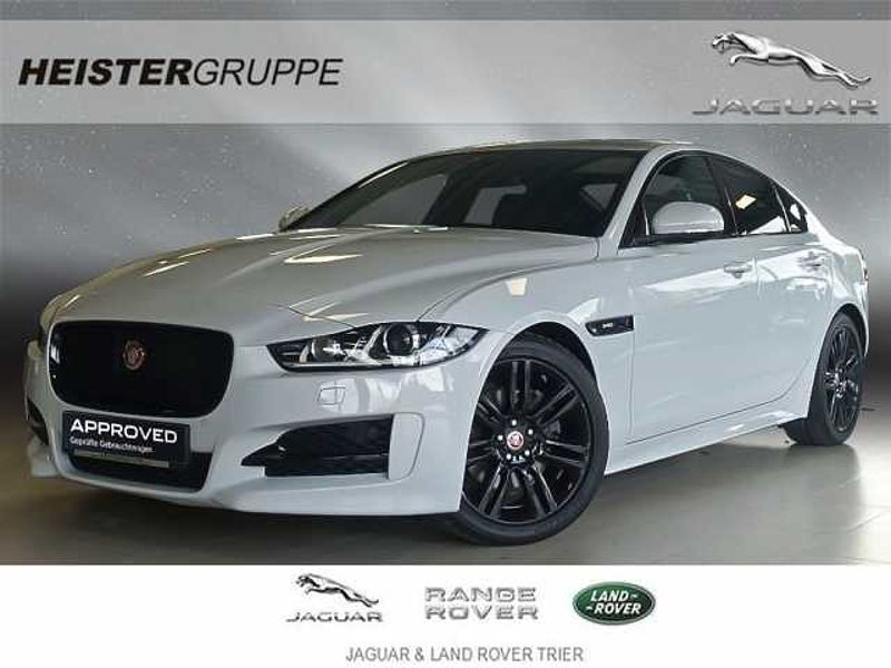 Jaguar XE 20d R-Sport *UPE 57.121 EUR*