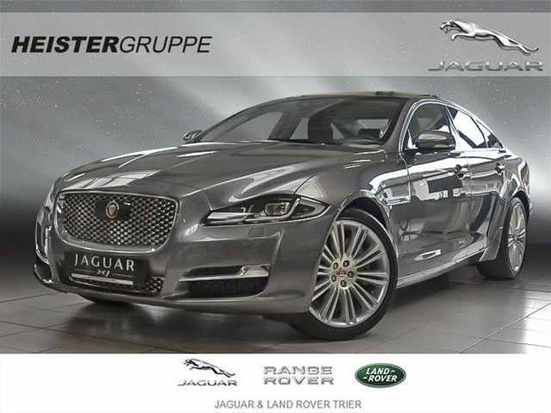 Jaguar XJ 3.0 Portfolio *UPE 104.909 EUR*