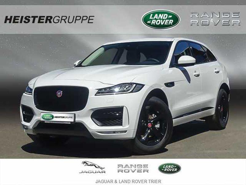 Jaguar F-Pace 25d R-Sport *559 EUR Leasingrate*