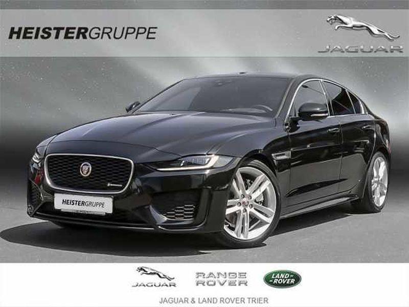Jaguar XE D180 R-Dynamic SE *MJ 2020*