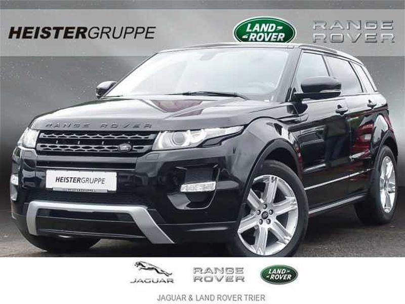 Land Rover Range Rover Evoque TD4 Dynamic *PANORAMADACH*