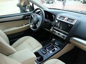 Subaru Outback Diesel 2.0TD Executive Plus CVT + Outdoor Pack 110KW / 150CV