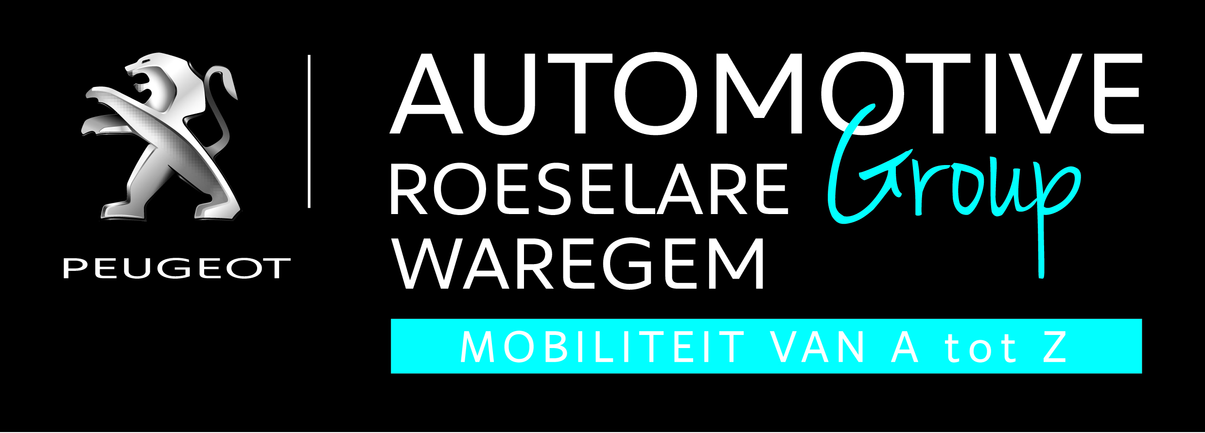 Automotive Group Waregem logo