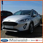 Ford Fiesta 1.0 EcoBoost S&S ACTIVE