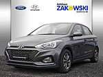 Hyundai i20 1.0 T-GDI Trend