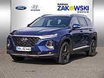 Hyundai Santa Fe 2.2 CRDi 4WD Automatik Style