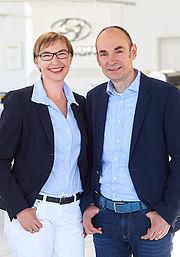 Cornelia & Dietmar Bohnenstengel - Autohaus Zakowski GmbH & Co.KG