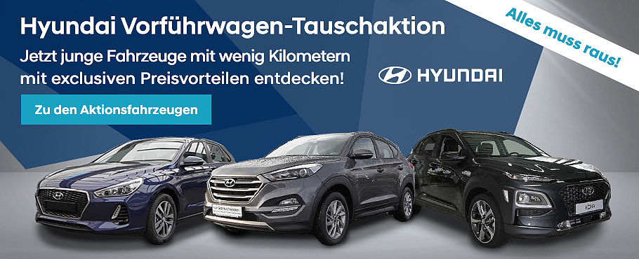 VFW Tauschaktion Hyundai
