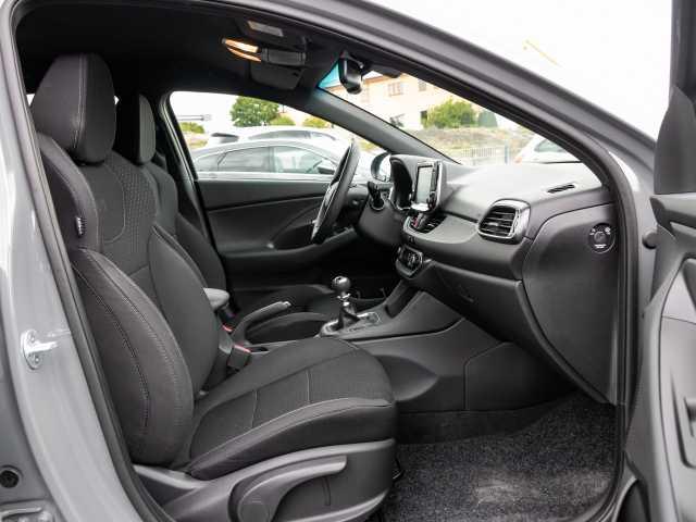 Hyundai i30 1.0 T-GDI N-Line Navigationspaket/Komfortpaket