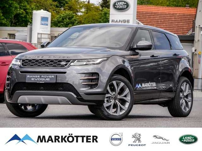 Land Rover Range Rover Evoque New! P200 MHEV R-Dynamic S