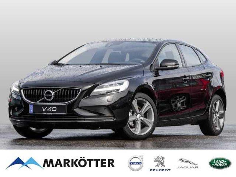 Volvo V40 D2 Momentum/Navi/2xPDC/Cam/SHZ/FSHZ/LichtPA