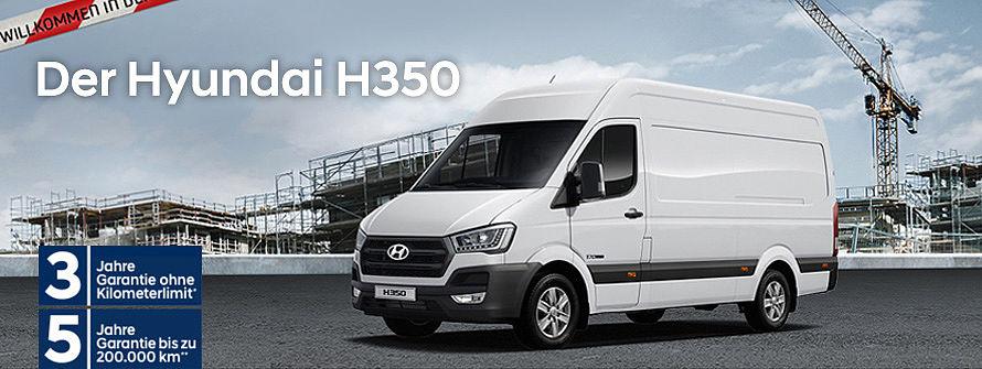 transporter h350