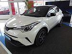 Toyota C-HR 1,8 Hybrid C-LUB CVT C-LUB