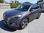 Hyundai Tucson 2,0 CRDI 4WD Platin Aut. Platin