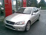 Lexus IS 200 200