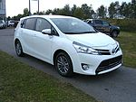 Toyota Verso Diesel 1,6 D-4D Edition 45 Edition 45