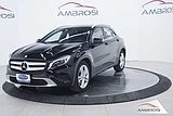 Auto-Usate-Subito.it - Mercedes-Benz GLA 200 CDI Automatic Sport