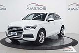 Auto-Usate-Subito.it - Audi Q5 2.0 TDI 190 CV quattro S troni