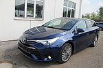 Toyota Avensis 2,0 D4-D Lounge Lounge