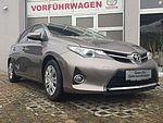 Toyota Auris 1,33 dVVT-i Active