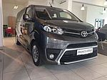 Toyota Proace Verso 2,0D 150 family