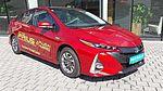 Toyota Prius 1,8 VVT-i Plug-in Hybrid Solar