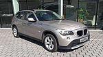 BMW X1 xDrive20d Österreich Paket Aut.
