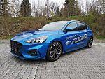 Ford Focus 1.5 EcoBlue Start-Stopp-System Aut. ST-LINE