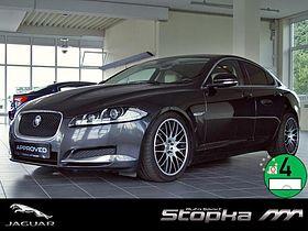 Used Jaguar Xf 3.0