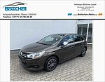 Citroen C4 PureTech 130 Stop & Start Selection + AHZV, Winterreifen
