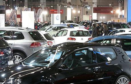 La demanda sigue superando a la oferta en el mercado de coches usados