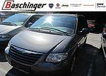 Chrysler Grand Voyager 2,5 SE Business CRD Ds.