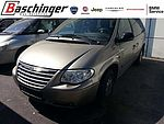 Chrysler Voyager 2,8 New Business CRD Ds. Aut.