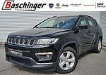 Jeep Compass Longitude 120 MJ FIRST Anhängerpaket Winterpaket Longitude