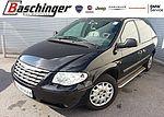 Chrysler Voyager 2,5 SE CRD Austria