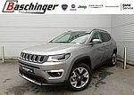 Jeep Compass Limited 140 MA Parkpaket/Sichtpaket Limited