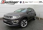 Jeep Compass Limited 170 MA 9AT AWD AKTION Limited