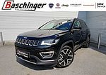 Jeep Compass Opening Edition 170 MA 4x4 9AT Limited